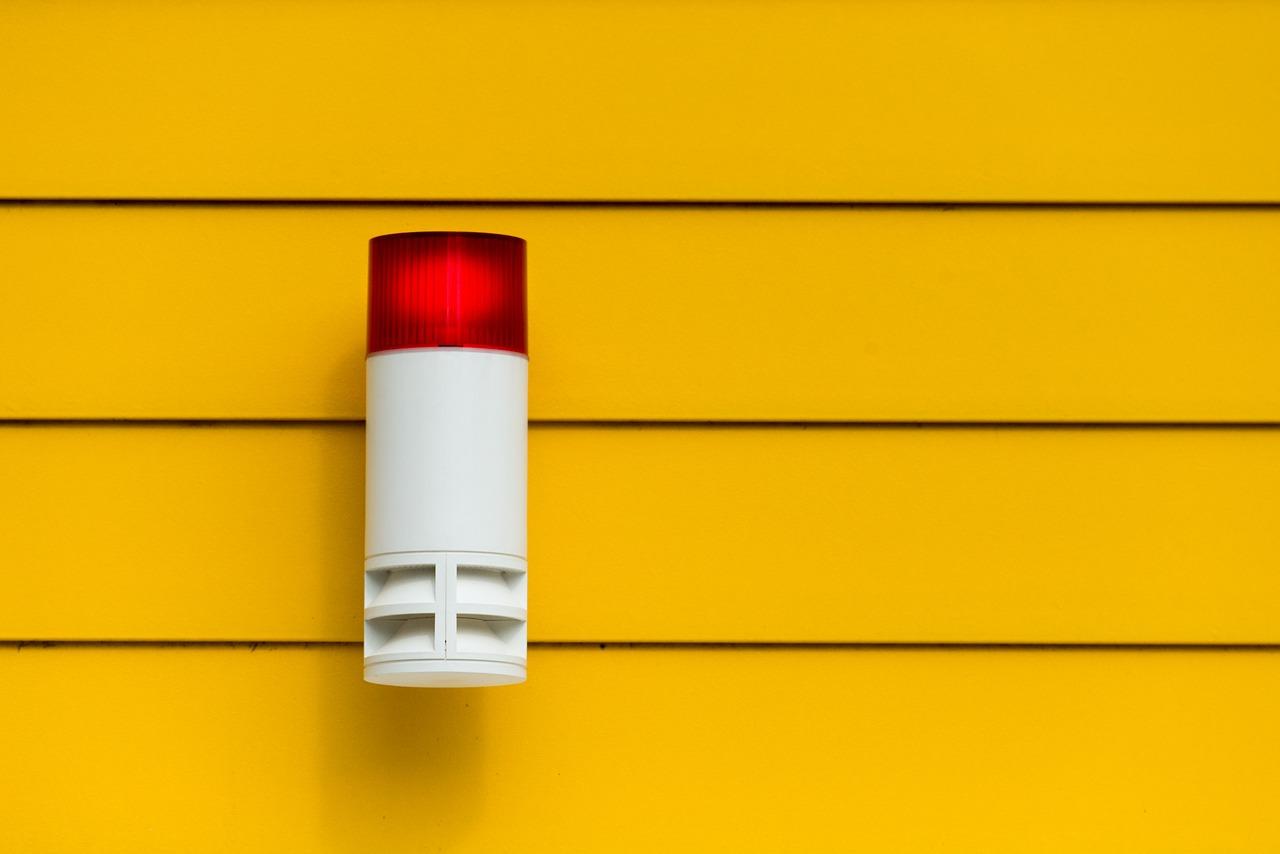 De quelle manière fonctionne un système d'alarme ?
